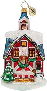 Christopher Radko Country Christmas Christmas Ornament