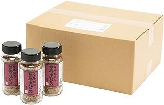 [ケース販売] 黒瀬食鳥 黒瀬のスパイス 110g×20本/ スパイス 塩こしょう