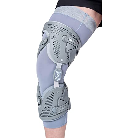 Ossur Softsleeve Knee Brace Undersleeve 20644 Premium Breathable Polyester Sleeve for Patient Comfort /& Brace Protection