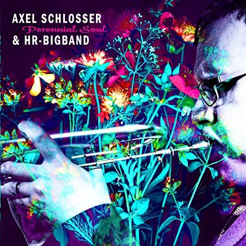 Perennial Soul (feat. Steffen Weber, Jean Paul Hochstädter)
