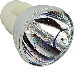 CTLAMP RLC-091 Original Bare Projector Lamp Bulb P-VIP 240/0.8 E20.8 for Viewsonic PJD6544W Projector