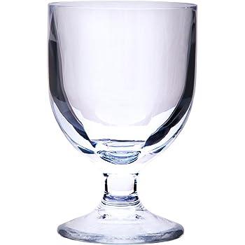 プラキラリビング (Plakira living) ワイングラス Wine Glass 220cc トライタン クリア LS101_220CL