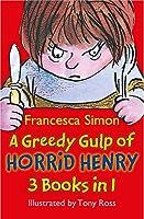 Greedy Gulp of Horrid Henry