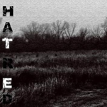 Hatred (feat. Jesse Agio of Angelic Assblast)