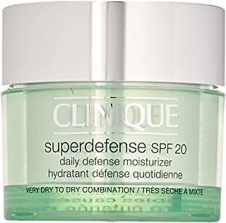 Clinique SPF 20 Superdefense Moisturiser, 50ml