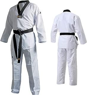 adidas taekwondo uniform