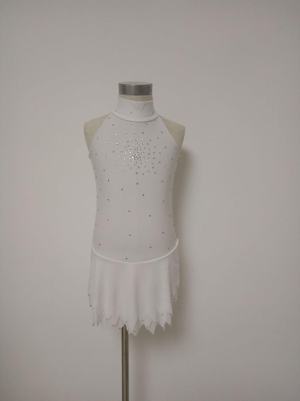Fashion Beauty products Custom Ice Skating Com Figure Dress Translated Girls