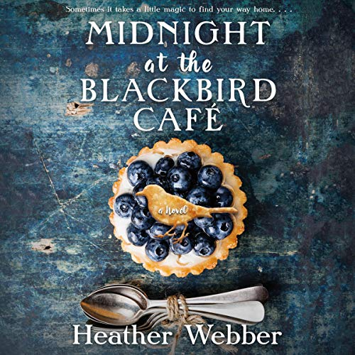 Midnight at the Blackbird Cafe cover art