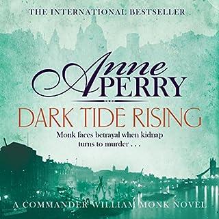 Dark Tide Rising cover art