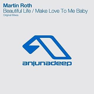 Make Love To Me Baby (Original Mix)