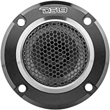 "$64 » Sponsored Ad - DS18 PRO-TWN5 Neodymium Super Bullet Tweeter 1.5"" VC 400 Max, 200W RMS, 4 Ohms with Built in Crossover – DS..."