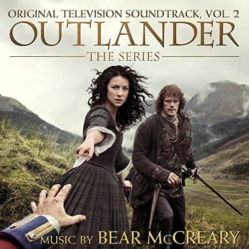 Outlander - Original Soundtrack: Season 1, Vol. 2