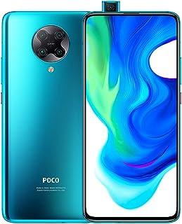 comprar comparacion Xiaomi Poco F2 Pro Smartphone 6GB RAM 128GB ROM (Neon Blue)