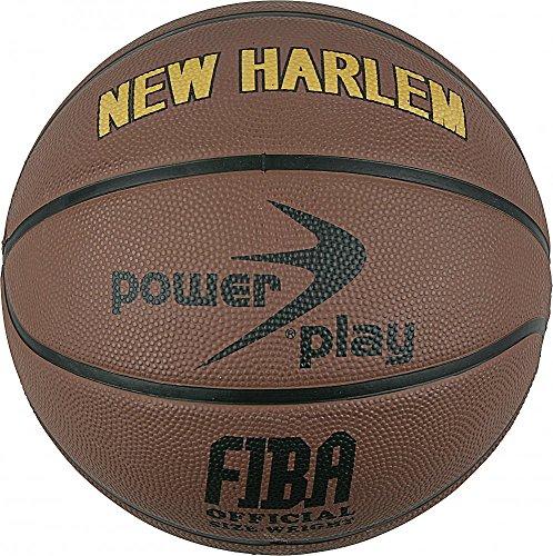 V3Tec NEW HARLEM Basketball braun - 5