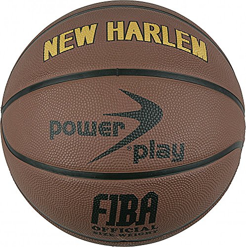 V3Tec NEW HARLEM Basketball braun - 5