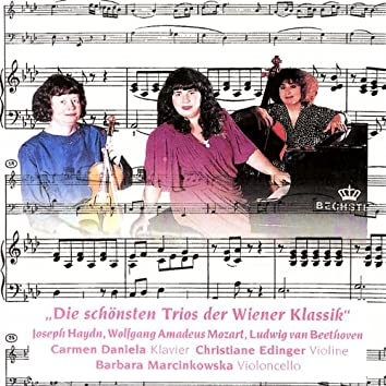 The Most Beautiful Trios Of Viennese Classical