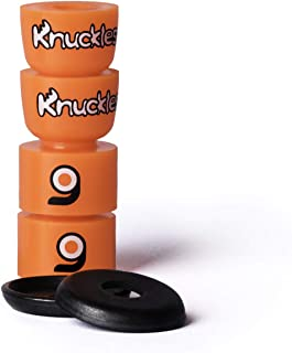 Orangatang Knuckles Longboard Skateboard Truck Bushings (Set of 4)