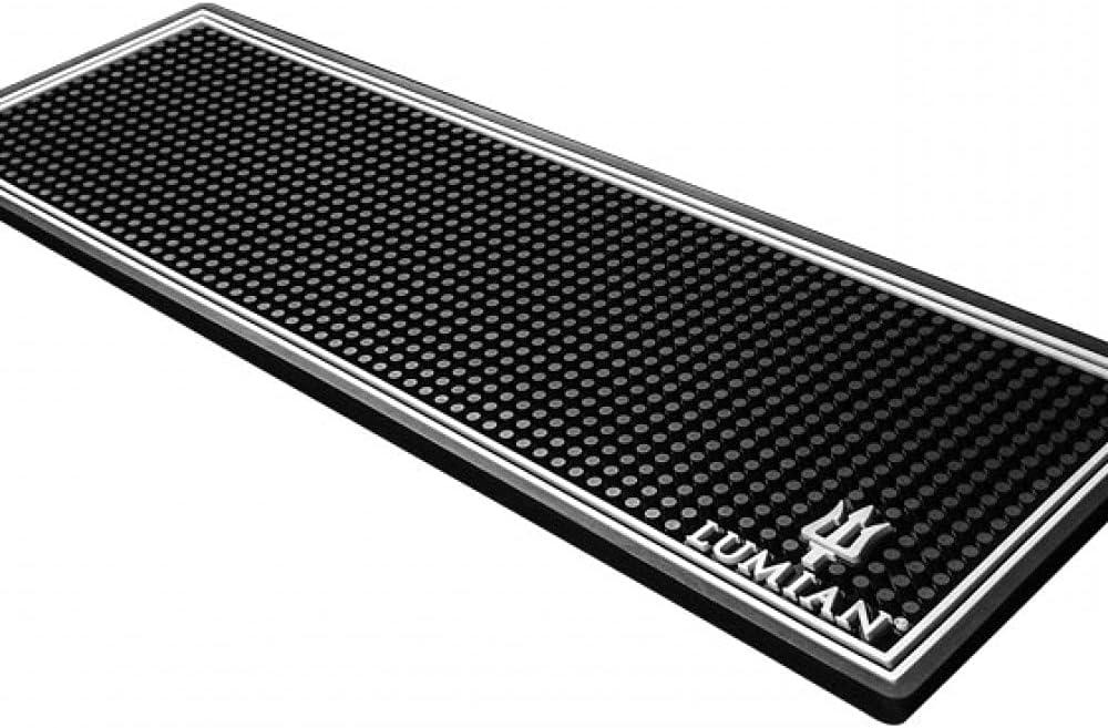 Lumian Luxury Bar Sale Tools L0003 Professional Aisi 350 Import rubber mat