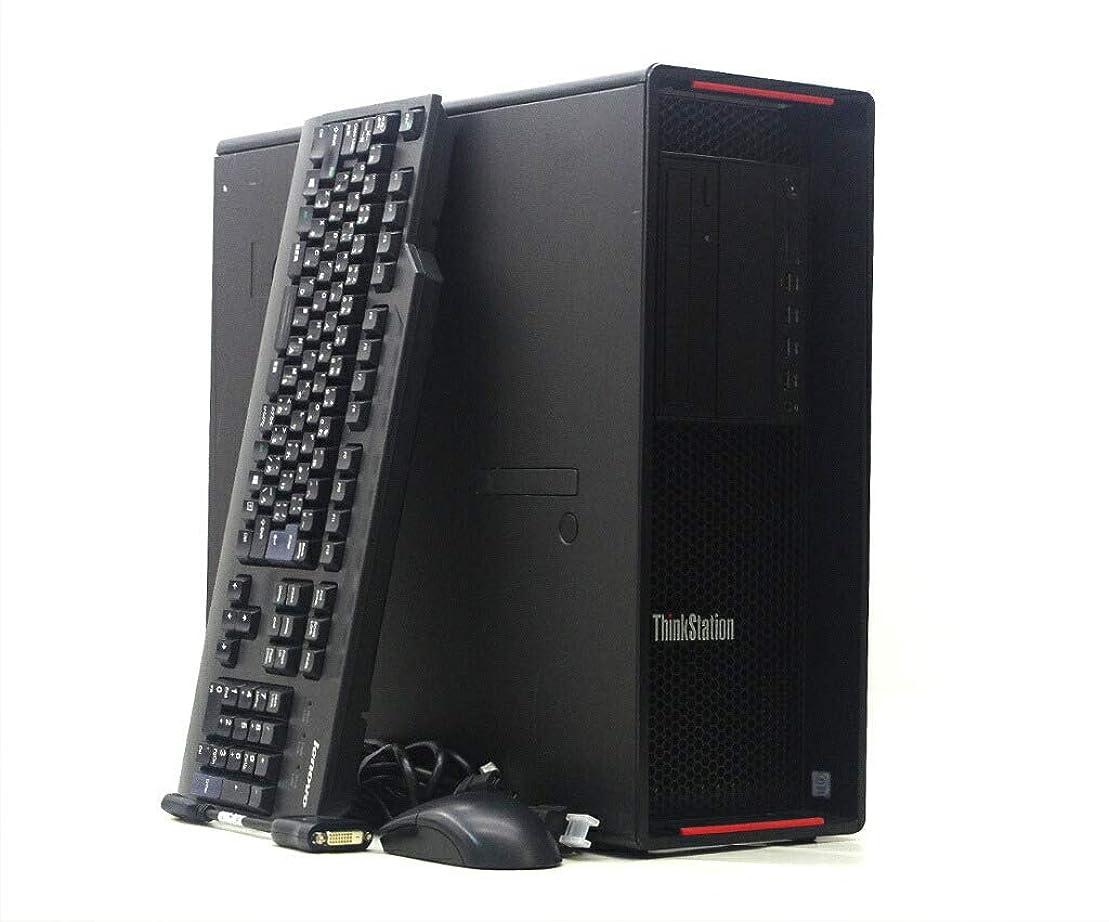 銃習字についてThinkStation P510 Xeon E5-1620 v4 3.5GHz 32GB 512GB(SSD) 1TB(HDD) Quadro M2000 DVD+-RW Windows10 Pro 64bit