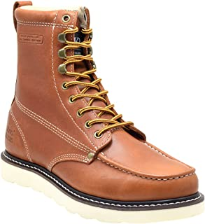 King Rocks Work Boots 8