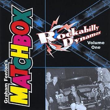 Rockabilly Dynamos Volume One