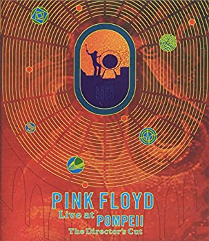 Pink Floyd - Live at Pompeii  Director s Cut