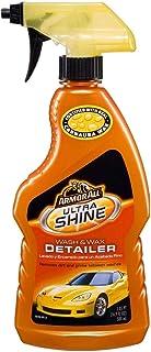 Armor All 71021 Ultra Shine Wash & Wax Detailer