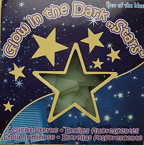 Out of the blue 90/1050 – Glow Lune, étoiles, planète, Papeterie