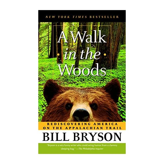 A-Walk-in-the-Woods-Rediscovering-America-on-the-Appalachian-Trail