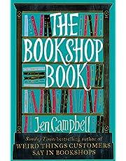 The Bookshop Book: Jen Campbell