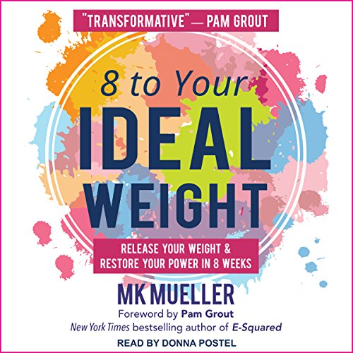 Couverture de 8 to Your Ideal Weight