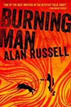 Burning Man (A Gideon and Sirius Novel Book 1)