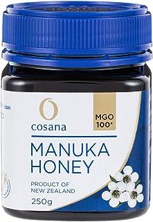 コサナ マヌカハニーMGO100+ 250g