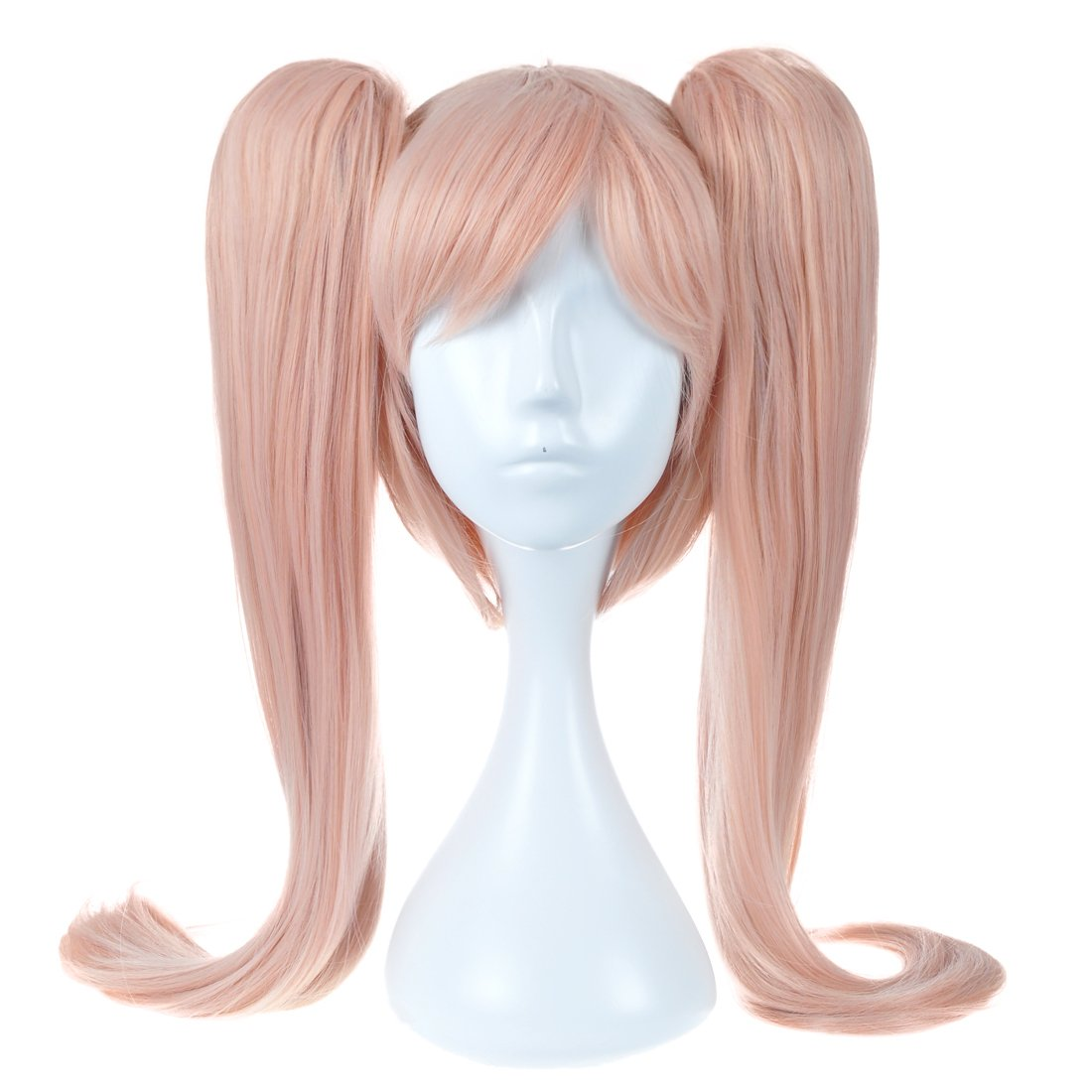 Monokuma Junko Enoshima hair clips CoolChange Dangan Ronpa