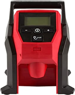 Milwaukee 2475-20 M12 Compact Inflator (Tool Only)