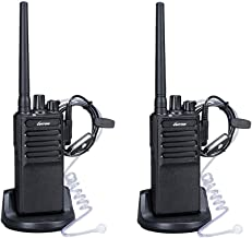 top rated walkie talkies for hunting