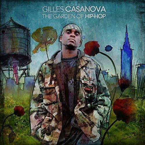 Gilles Casanova