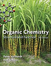 Best organic chemistry structure and function 7th edition Reviews