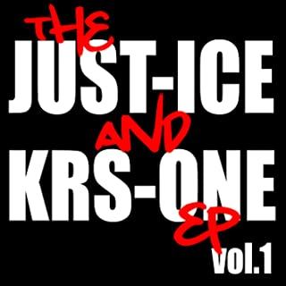 Best krs one just ice Reviews