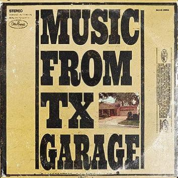 Music from TX Garage