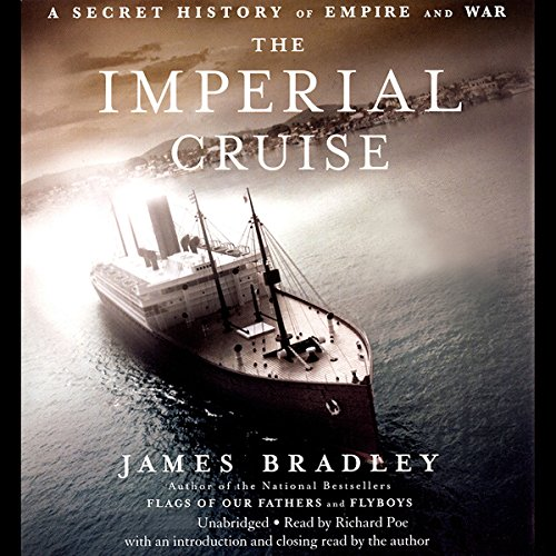 The Imperial Cruise Titelbild