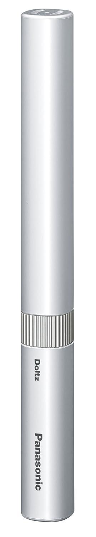 暗くする外観野望パナソニック 電動歯ブラシ ポケットドルツ シルバー EW-DS1B-S