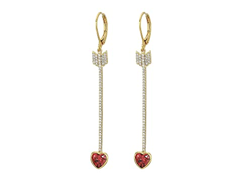 Kate Spade New York Romantic Rocks Linear Earrings