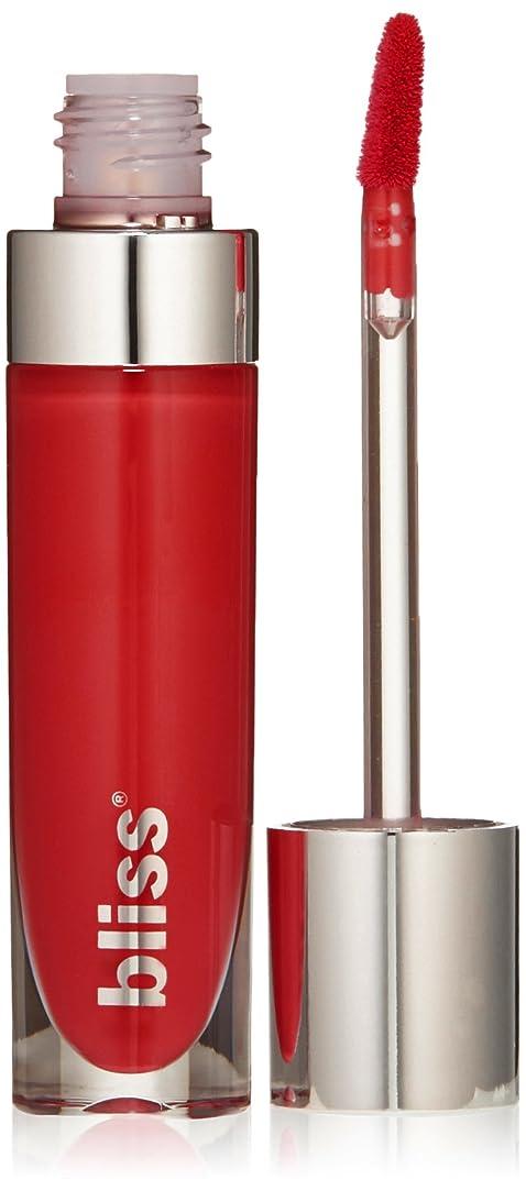 平和満了お風呂を持っているブリス Bold Over Long Wear Liquefied Lipstick - # Cherry On Top 6ml/0.2oz並行輸入品