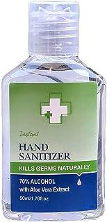 Hand Sanitiser Gel (50ml)