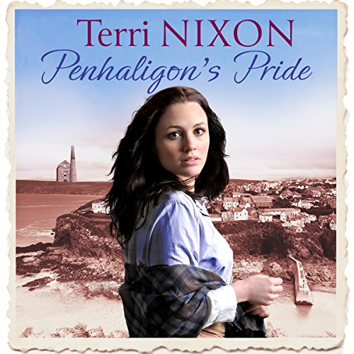Penhaligon's Pride audiobook cover art