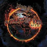 Judas Priest: A Touch of Evil-Live (Audio CD (Live))