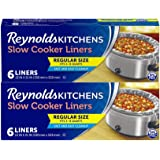 Reynolds Regular Size Slow Cooker Liner