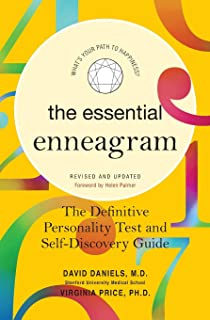 Essential Enneagram: The Definitive Personality Test and Self-Discovery Guide - Revised & Updated