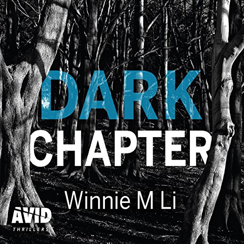 Dark Chapter cover art